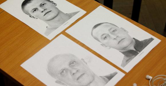 Nauji faktai apie kauniečio pagrobimą: rastas nusikaltimo įrankis, nustatyti 3 įtariamieji