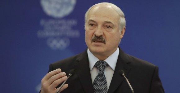 Baltarusija pradeda tyrimą prieš Rusijos maisto saugos pareigūnus