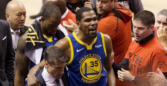NBA planas – klubams gresia 10 mln. baudos