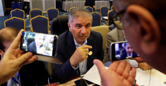 Mirė ilgametis Irano atstovas OPEC