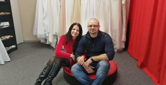 Po emigracijos – į Kaišiadoris: ir čia reikia sušių, vestuvinių suknelių bei žmogaus-orkestro