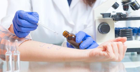 Alergologė prof. R.Dubakienė išsklaidė populiariausius mitus apie alergiją: ką būtina žinoti
