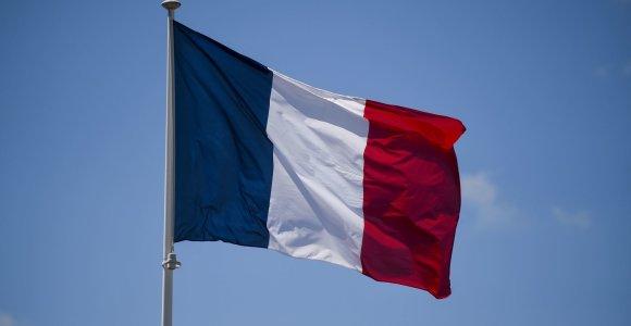Kolumbijos sostinėje nušautas prancūzų inžinierius