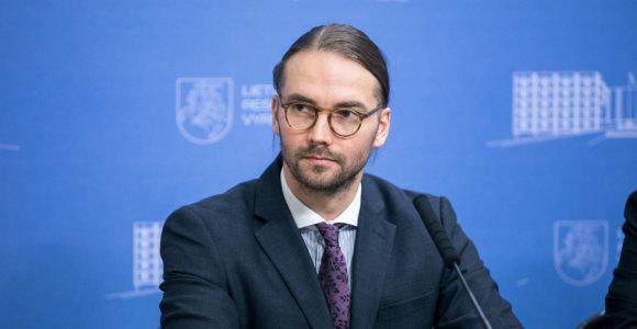 Nesutarimų purtomas Lietuvos Raudonasis Kryžius patvirtino naują valdybą