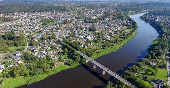 Auganti Lietuva: 10 Lietuvos miestų, kurie per 100 metų išaugo daugiau negu 6 kartus