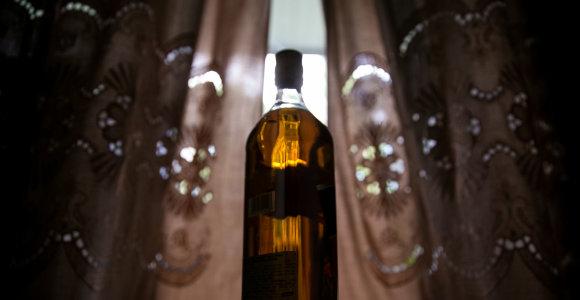 Alkoholizmas buvo tiriamas netinkamai: kodėl vieni tampa priklausomi nuo alkoholio, o kiti – ne?