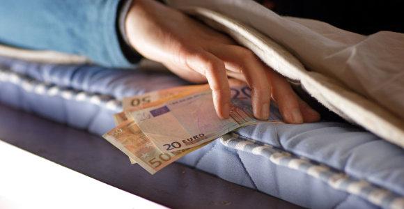 ESO: sėkmingai vykdyti korupcijos prevenciją padeda patys darbuotojai