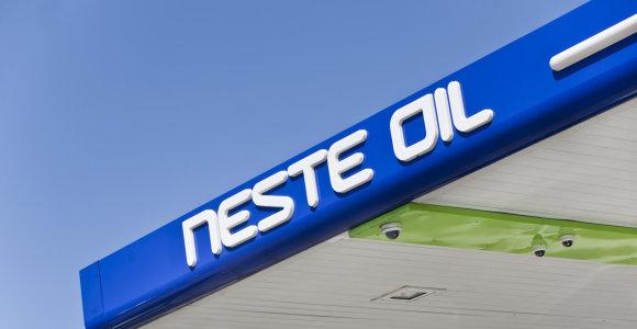 """Biodegalų asociacija sieks griežtesnės baudos """"Neste Lietuvai"""""""