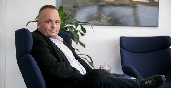 Amerikietiško kapitalo kompanijos Lietuvoje vadovas – apie tai, ko ieško šių laikų darbdaviai ir darbuotojai