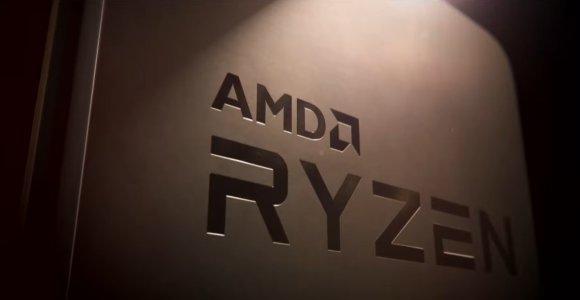 """Po 20 metų AMD aplenkė """"Intel"""": tą įrodo nepriklausomų tyrimų skaičiai"""