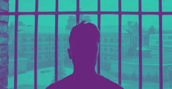 Bausmę atlikęs Tomas ir įkalinimo įstaigoje esantis Linas: apie kalėjimų sistemą ir sovietinius reliktus (I dalis)