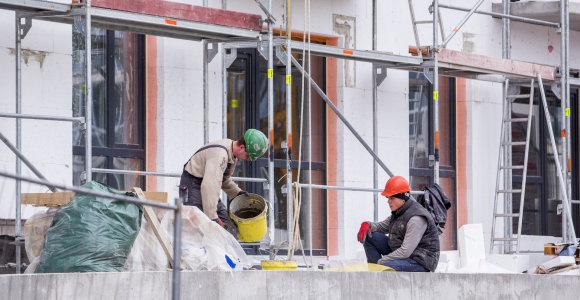 Našumo tyrimas parodė: keturi lietuviai dirba kaip trys europiečiai