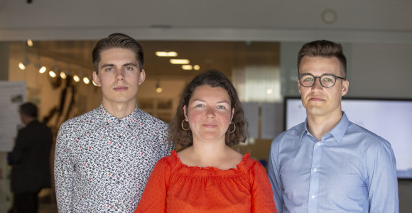 Jaunimo esė Thomo Manno festivalyje parodė: kaip mąsto naujoji karta, kaip ji mato Lietuvą