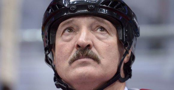 Aliaksandras Lukašenka ir internetas: kontroliuoti ar drausti?