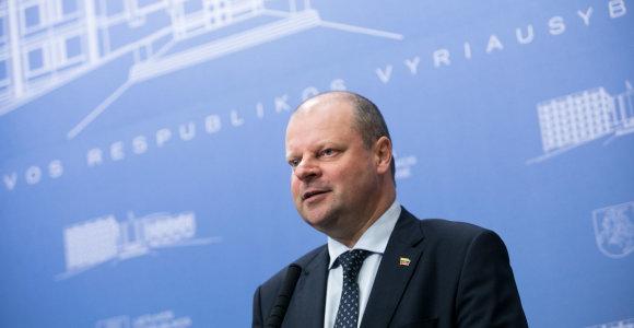 Vyriausybė padalijo lėšas keliams: Vilniaus rajono savivaldybei skirti 404 tūkst. eurų