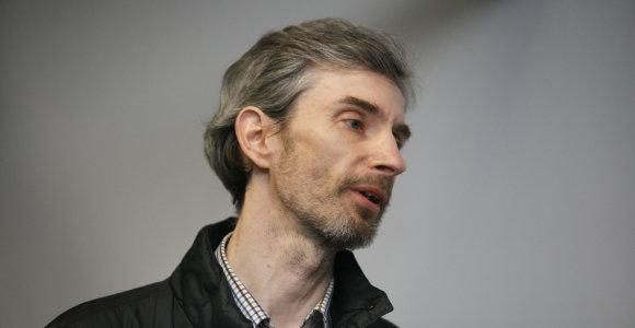 Teismas pradėjo nagrinėti A.Paleckio bylą, kaltinamieji apklausiami uždarame posėdyje