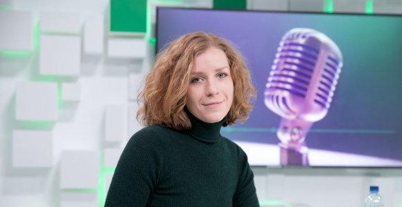 """Alina Orlova pristatys 10-mečio plokštelę: perleidžiamas kultinis albumas """"Mutabor"""""""