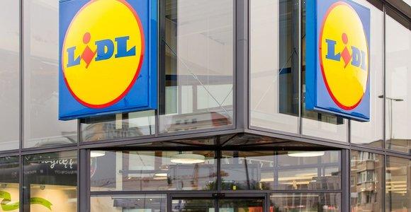 """Pirmoji """"Lidl"""" parduotuvė 2020 metais duris atvers Trakų Vokėje"""