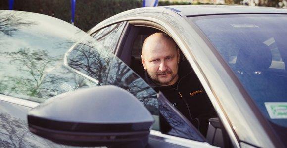 """Konkurso """"Lietuvos metų automobilis"""" komisija"""