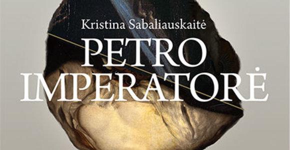 Nors K.Sabaliauskaitės naujojo romano dar nėra knygynuose, bet spausdinamas antrasis tiražas