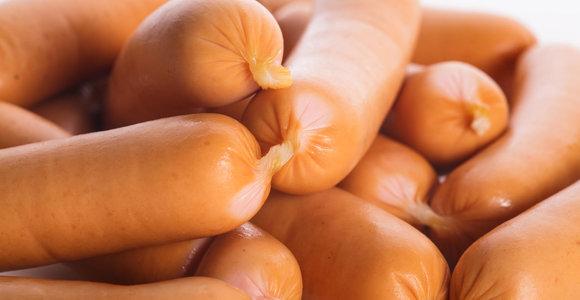 Prancūzų mokslininkai perspėja dėl smarkiai perdirbto maisto poveikio sveikatai