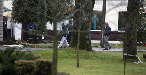 Dviejų mažamečių mamą šaltakraujiškai nužudęs R.Bružas lieka kalėti iki gyvos galvos
