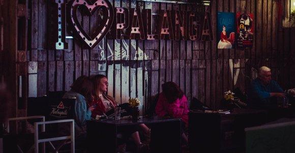 """Meilė Palangai: kurorte startuoja muzikinis festivalis """"I Love Palanga"""""""