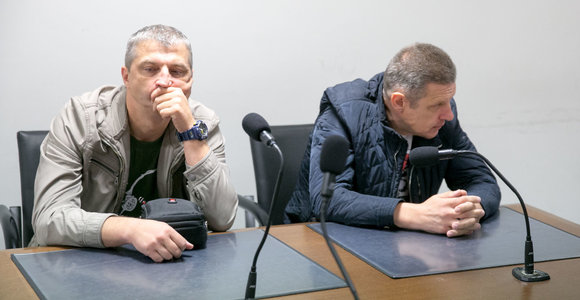 Vilniaus apylinkės teisme atversta prekybos poveikiu byla