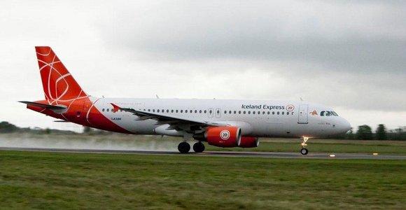 Iš Vilniaus oro uosto jau galima tiesiogiai pasiekti Reikjaviką
