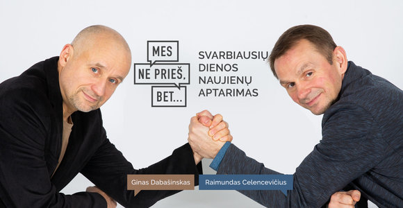 """""""Mes ne prieš, bet..."""": 10 Dalios Grybauskaitės metų – juodas ir baltas požiūris"""