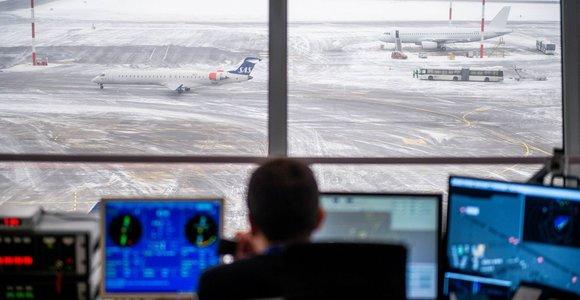 Lietuvos oro uostai jungiasi prie misijos keisti požiūrį į socialiai jautrias grupes Lietuvoje