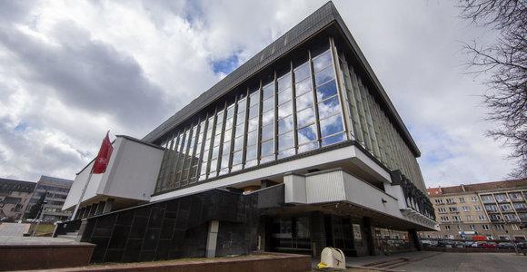 Teismas: LNOBT darbuotoja neprivalėjo deklaruoti interesų