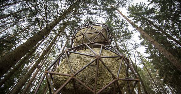 Sirvetos regioninio parko pritaikymas lankymui