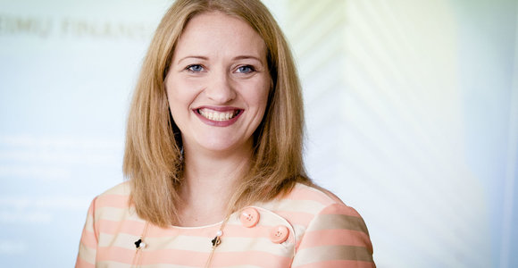 Jekaterina Rojaka paskirta ekonomikos ir inovacijų viceministre