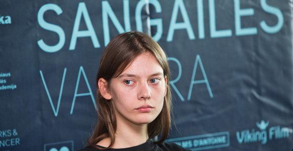 Julija Steponaitytė: tylą #MeToo metu Lietuvos visuomenė priėmė kaip garbingą poziciją