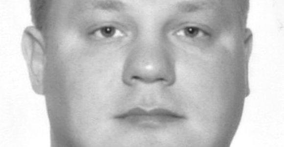 Rusija Lietuvai perdavė vieną ieškomiausių nusikaltėlių – A.Geležių