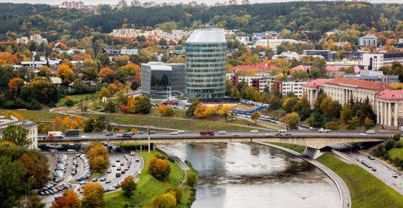 """Teismas atmetė """"Biserio"""" pretenzijas dėl Vilniaus tiltų ir viadukų priežiūros konkurso"""