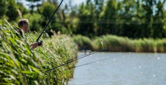Įsigaliojo naujos mėgėjų žvejybos taisyklės: ką reikėtų žinoti?