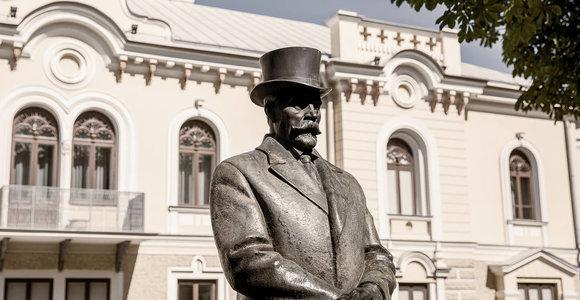 Po Lietuvą – prezidentų pėdsakais