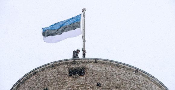 Estija gali reikalauti kompensacijos už pinigų plovimo skandalų padarytą žalą įvaizdžiui