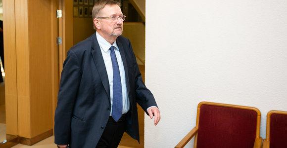 Seimo nariai svarstys, kaip elgtis Rusijai grįžus į Europos Tarybos struktūrą