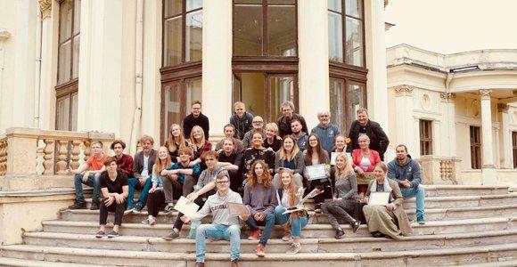 Jaunųjų dainų autorių stovykla – profesionalių kūrėjų kalvė