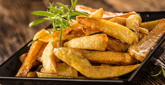 Kaip skaniai iškepti bulves: gudrybės, kurių nežinojote, ir 5 receptai