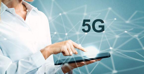 5G baubai klesti socialiniuose tinkluose