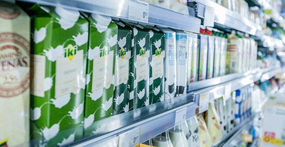 Pirkėjai atskleidė, kam teikia pirmenybę rinkdamiesi maisto produktus: vienas kriterijus svarbesnis nei kaina ar prekės ženklas
