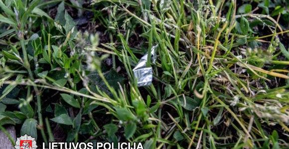 Gaudynės Klaipėdoje: girtas per miestą skriejo 159 km/val. greičiu, rasta ir narkotikų