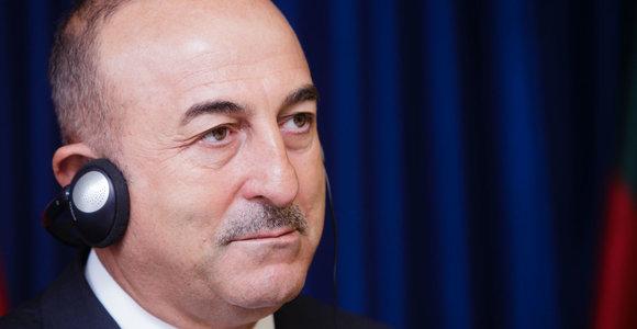 Ankara: Turkija galutinai nepatvirtino NATO planųdėl Baltijos šalių ir Lenkijos gynybos