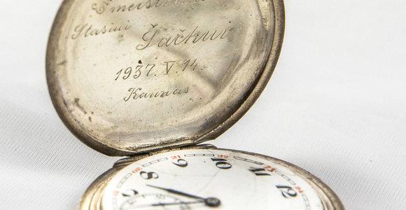 ARS VIA aukcionas: nuo Grafo B.H.Tiškevičiaus iki Šarūno Saukos