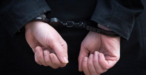 Bosnijoje dėl karo nusikaltimų prieš serbus areštuoti 13 musulmonų