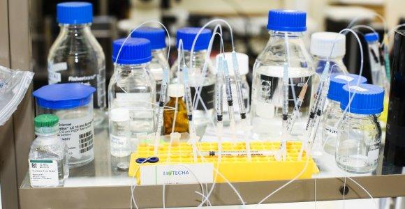 """""""Investuok Lietuvoje"""" tikisi pritraukti naujų investuotojų į biotechnologijas"""